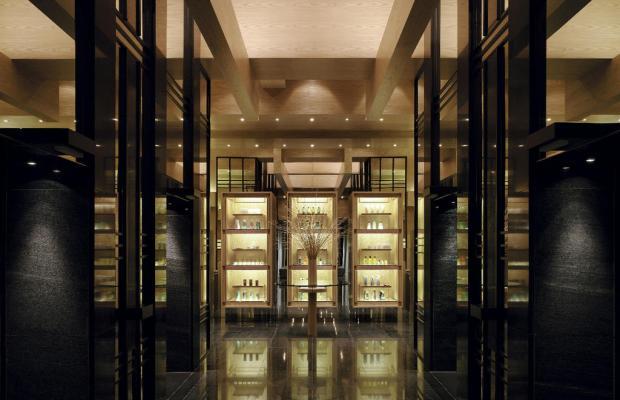 фото отеля Grand Hyatt Seoul изображение №37