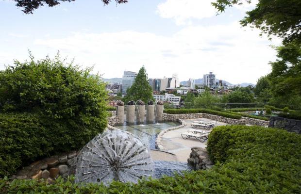 фотографии Grand Hyatt Seoul изображение №28