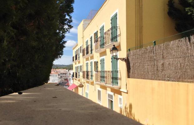фотографии отеля Jeni изображение №7
