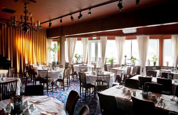 фотографии отеля Aregarden (ех. Diplomat Aregarden) изображение №7