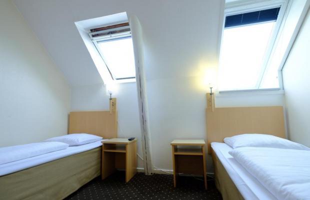 фотографии отеля Zleep Hotel Copenhagen City (ex. Centrum) изображение №7