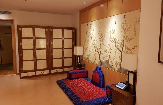 фото отеля Grand Ambassador Seoul associated with Pullman (Ex. Sofitel Ambassador Seoul) изображение №29