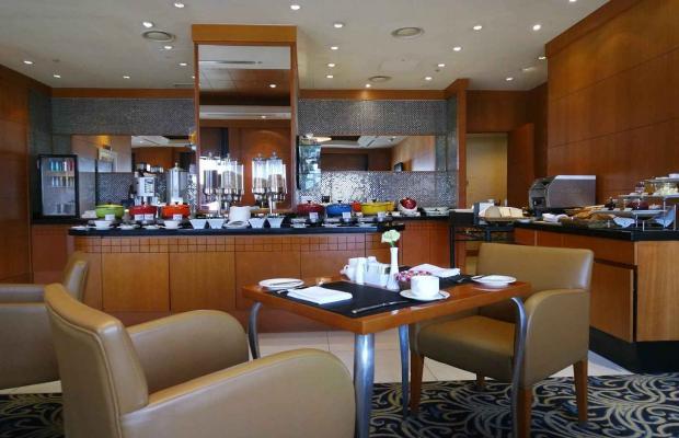 фото отеля Grand Ambassador Seoul associated with Pullman (Ex. Sofitel Ambassador Seoul) изображение №25