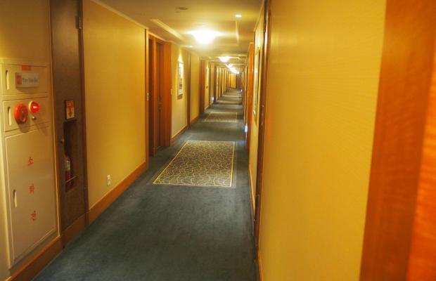 фото отеля Grand Ambassador Seoul associated with Pullman (Ex. Sofitel Ambassador Seoul) изображение №17