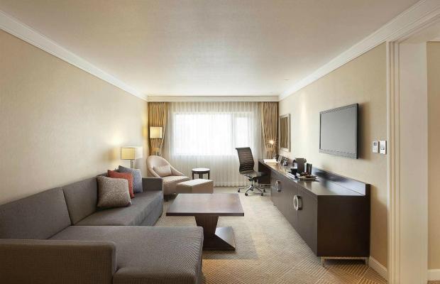 фото отеля Grand Ambassador Seoul associated with Pullman (Ex. Sofitel Ambassador Seoul) изображение №9