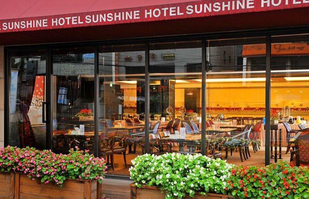 фото отеля Sunshine Hotel Seoul изображение №37