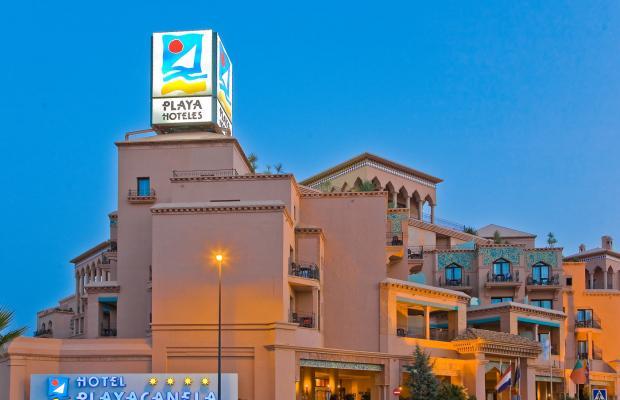 фотографии Playacanela Hotel изображение №40