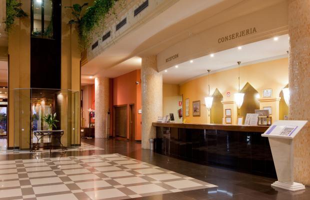 фотографии отеля Playacanela Hotel изображение №3