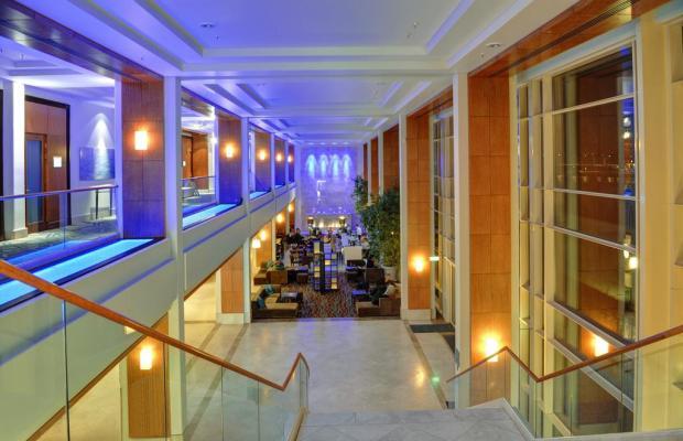 фото отеля Copenhagen Marriott изображение №21