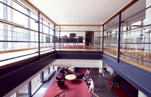 фото отеля Clarion Collection Hotel Odin изображение №29