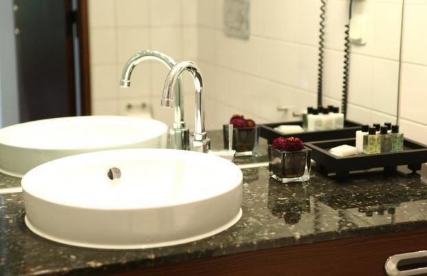 фотографии отеля Clarion Hotel Post изображение №59
