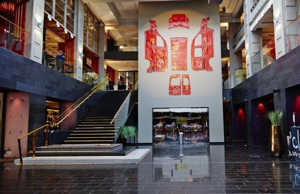 фотографии Clarion Hotel Post изображение №44