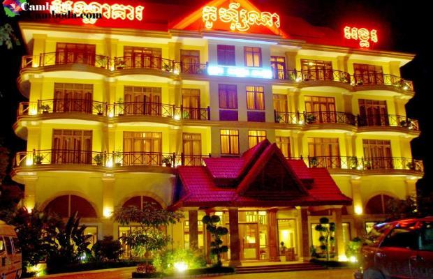 фотографии Golf Angkor Hotel изображение №4
