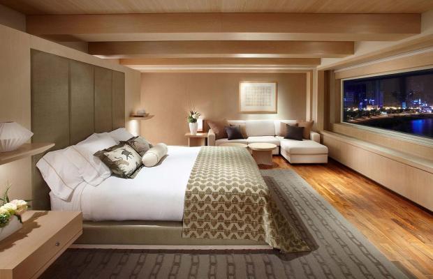 фото отеля Westin Chosun Busan изображение №13