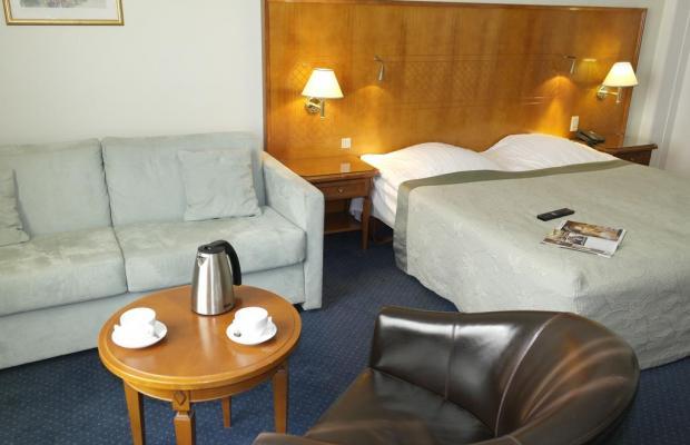 фотографии отеля Du Nord  изображение №11