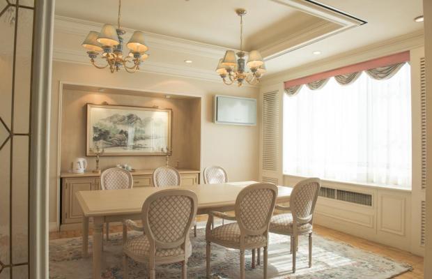 фото Sorak Park Hotel & Casino изображение №18