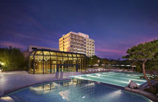 фотографии Hilton Gyeongju  изображение №24