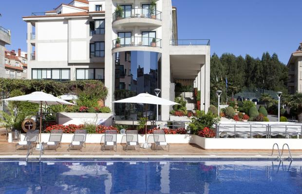 фото отеля Carlos I Silgar изображение №1