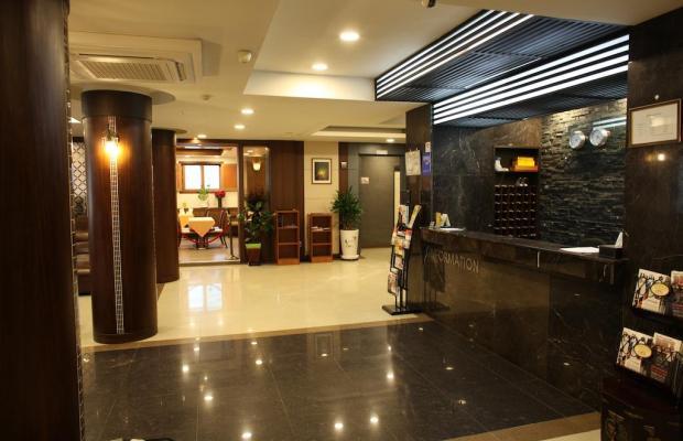 фотографии Hill house Hotel изображение №12