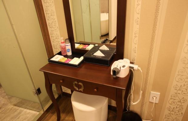 фотографии отеля Hill house Hotel изображение №7