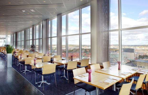 фотографии отеля Gothia Towers изображение №27