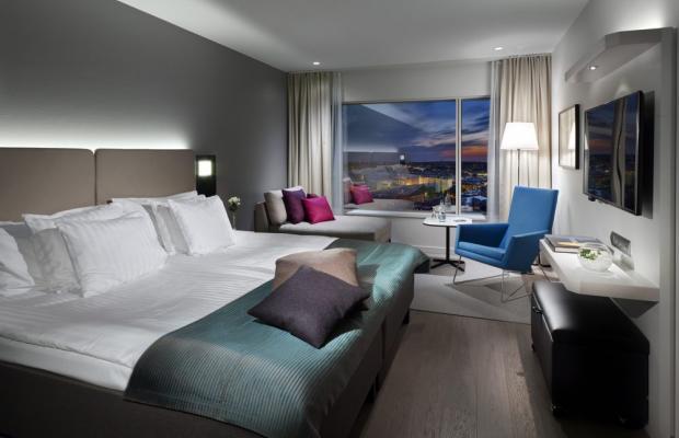 фото отеля Gothia Towers изображение №5