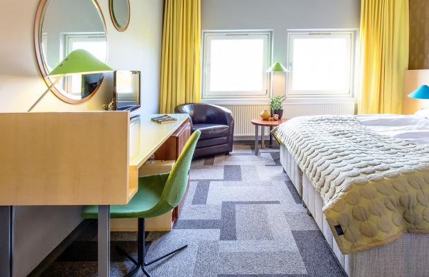 фотографии отеля Lautruppark Hotel изображение №31