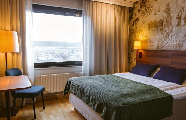 фотографии отеля Scandic Backadal изображение №15