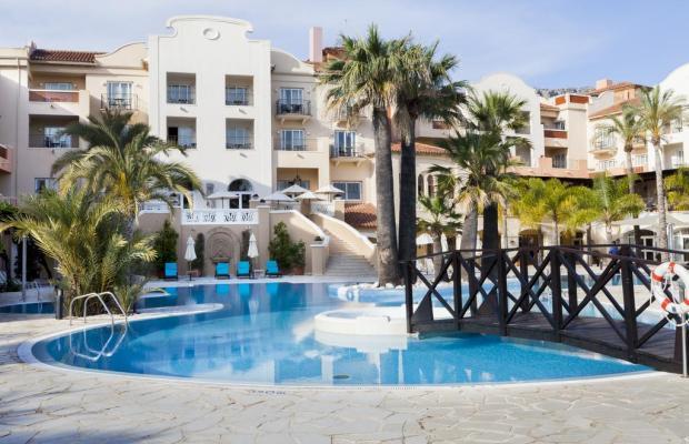 фотографии отеля Denia La Sella Golf Resort & Spa (Denia Marriott La Sella Golf Resort & Spa) изображение №51