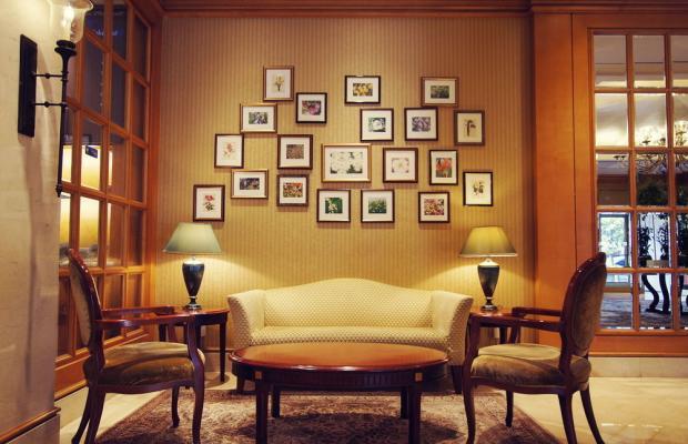 фото Holiday Inn Seongbuk изображение №10