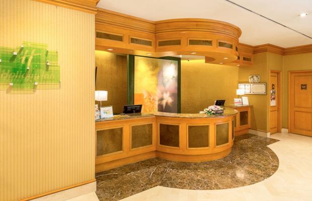 фотографии отеля Holiday Inn Seongbuk изображение №3