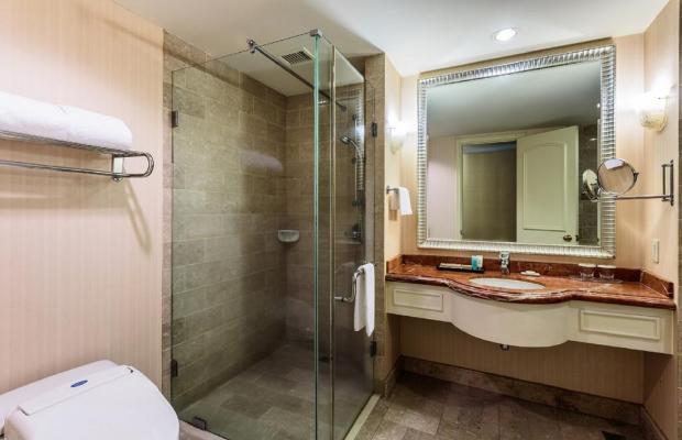 фото отеля Jeju Sun Hotel & Casino (ex. Crowne Plaza Hotel And Casino Jeju) изображение №5