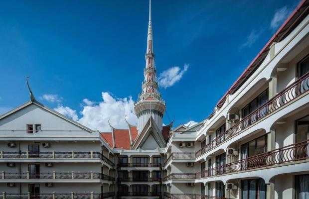 фото отеля Smiling Hotel & SPA изображение №17