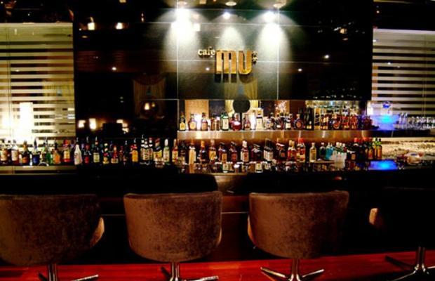 фото отеля Hotel M изображение №21