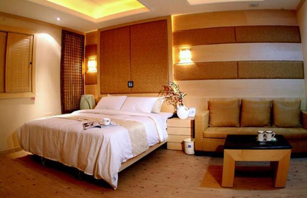 фотографии Hotel M изображение №12