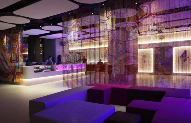 фотографии отеля Yotel изображение №31