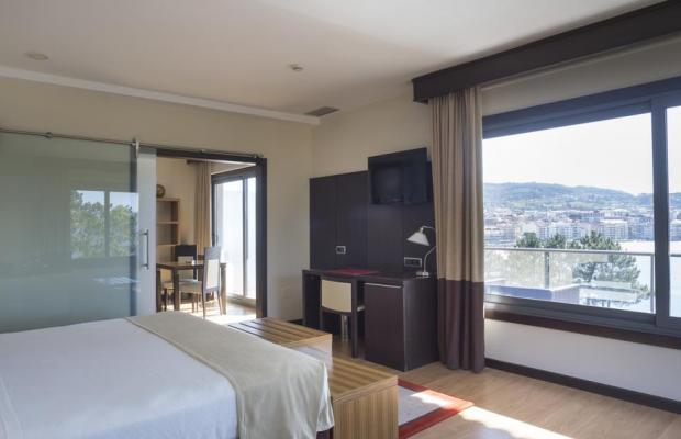фотографии Gran Talaso Hotel Sanxenxo изображение №16