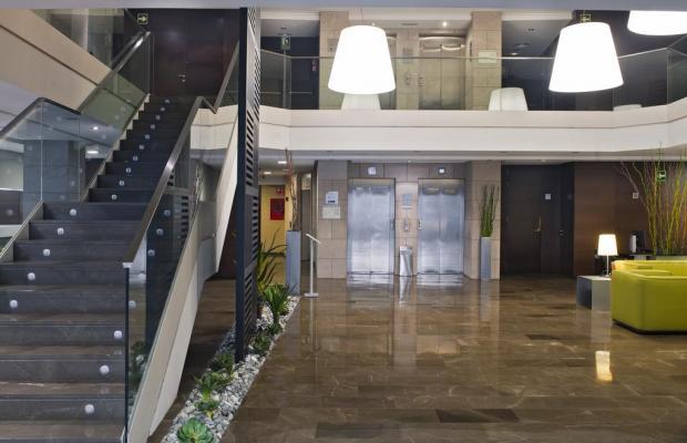 фотографии отеля  Eurostars Lucentum (ex. Hesperia Lucentum) изображение №15