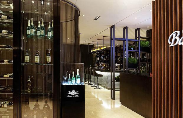 фотографии Ibis Styles Ambassador Seoul Gangnam Hotel изображение №32