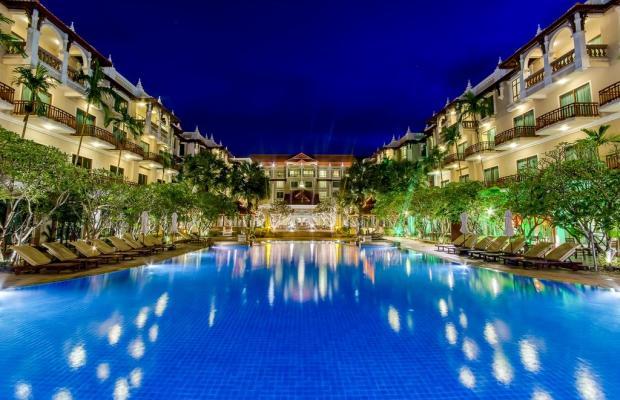 фотографии Sokha Angkor Hotel изображение №20