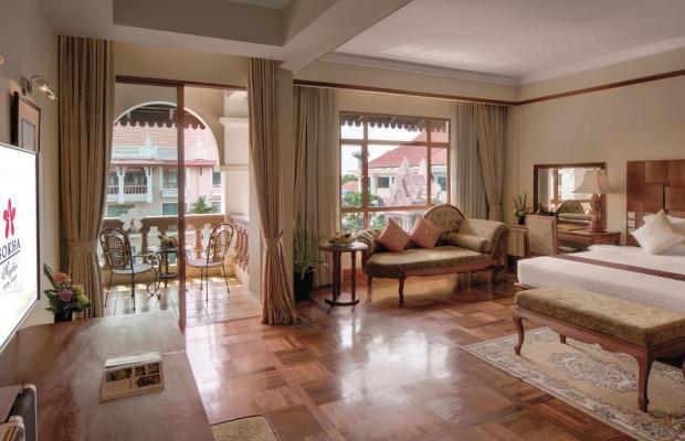 фотографии отеля Sokha Angkor Hotel изображение №11