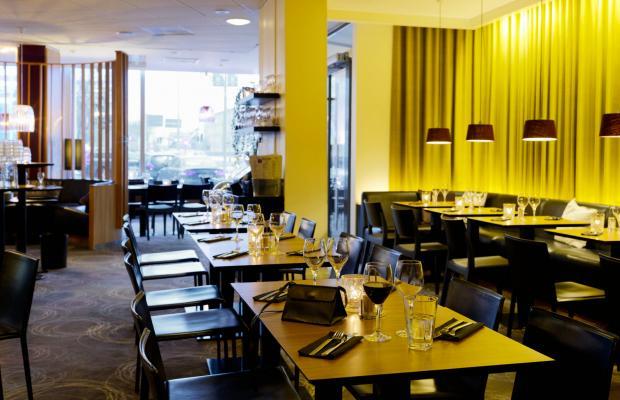 фото отеля Scandic Opalen изображение №45
