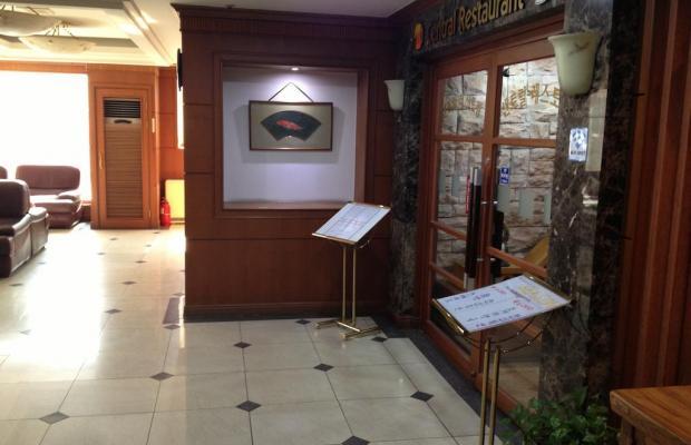 фото Busan Centrum изображение №18