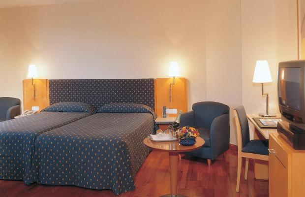 фото Nuevo Hotel Horus (ex. NH Orus) изображение №2