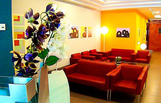 фото отеля San Juan изображение №25