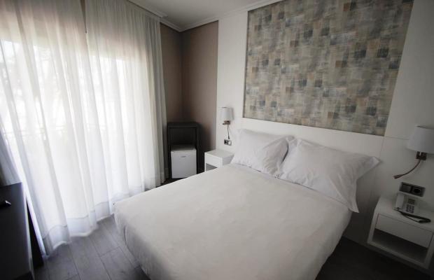 фотографии отеля Hotel Inffinit Sanxenxo изображение №39