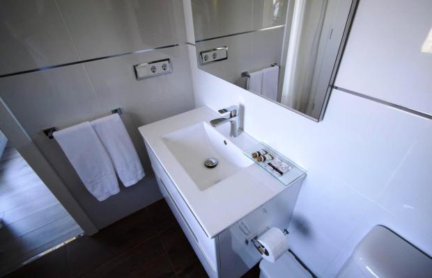 фотографии отеля Hotel Inffinit Sanxenxo изображение №27