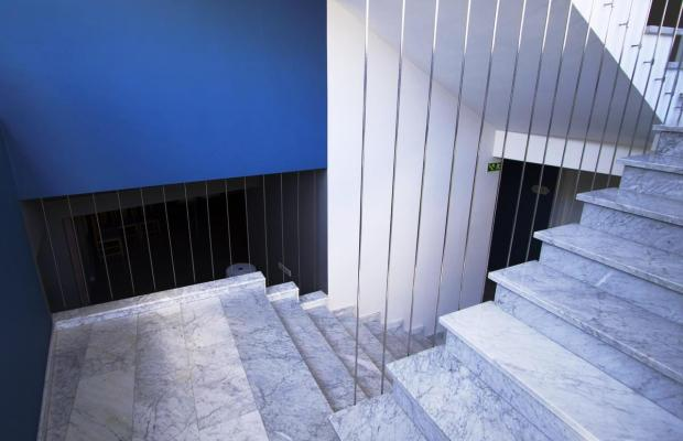 фото отеля Hotel Inffinit Sanxenxo изображение №21