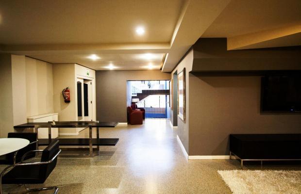 фото Hotel Inffinit Sanxenxo изображение №6