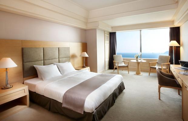 фотографии Haeundae Grand Hotel (ех. Busan Grand) изображение №28